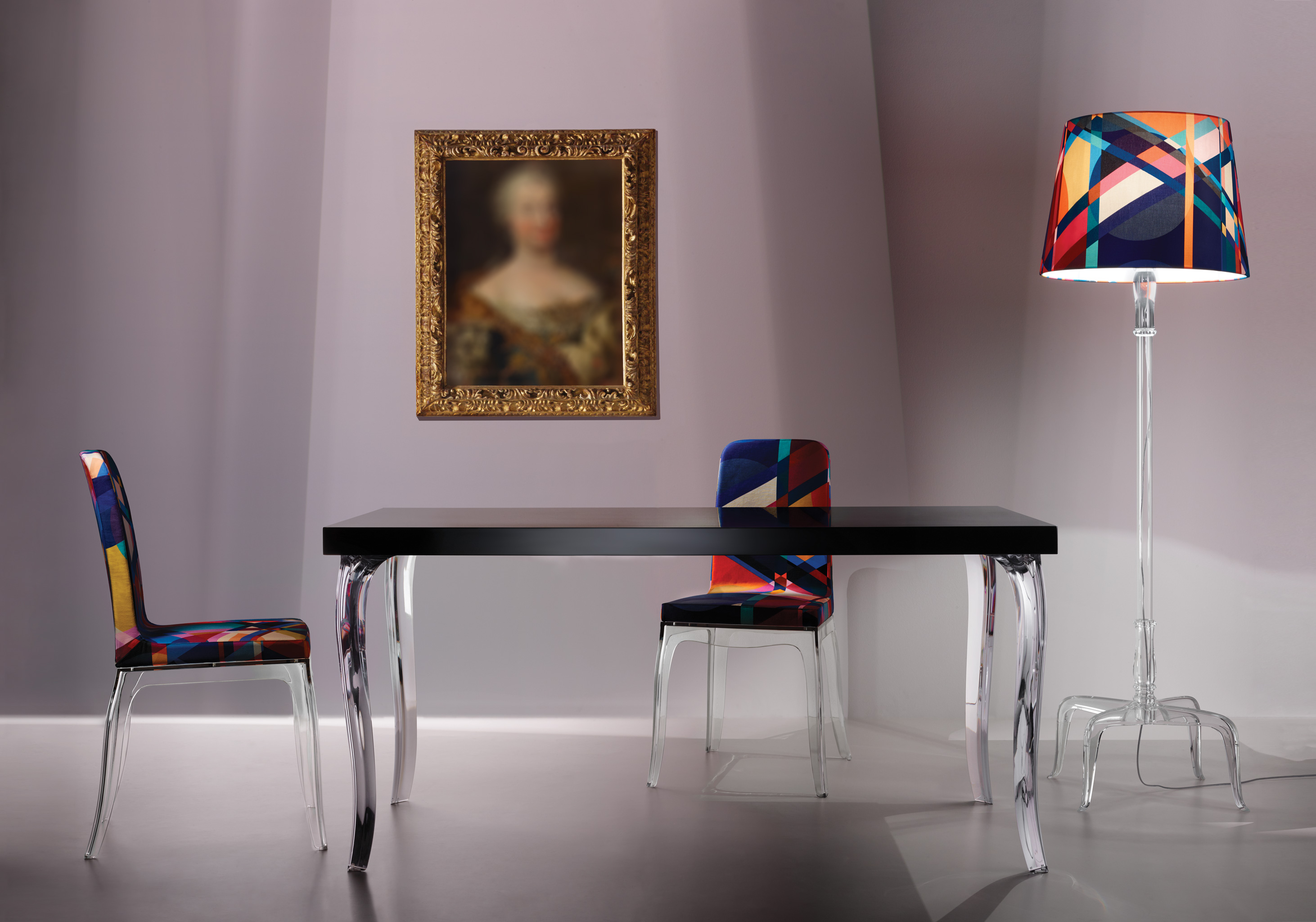 qeeboo bb table by marcel wanders