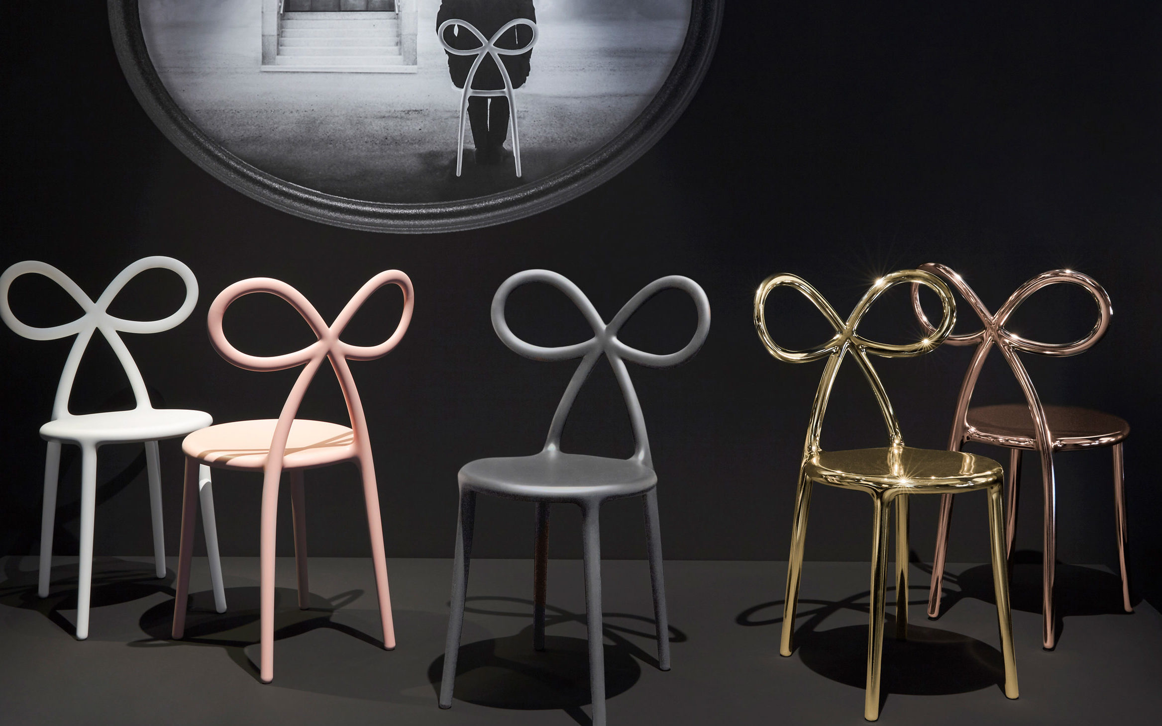 Qeeboo – von Rabbit Chair bis Cherry Lamp