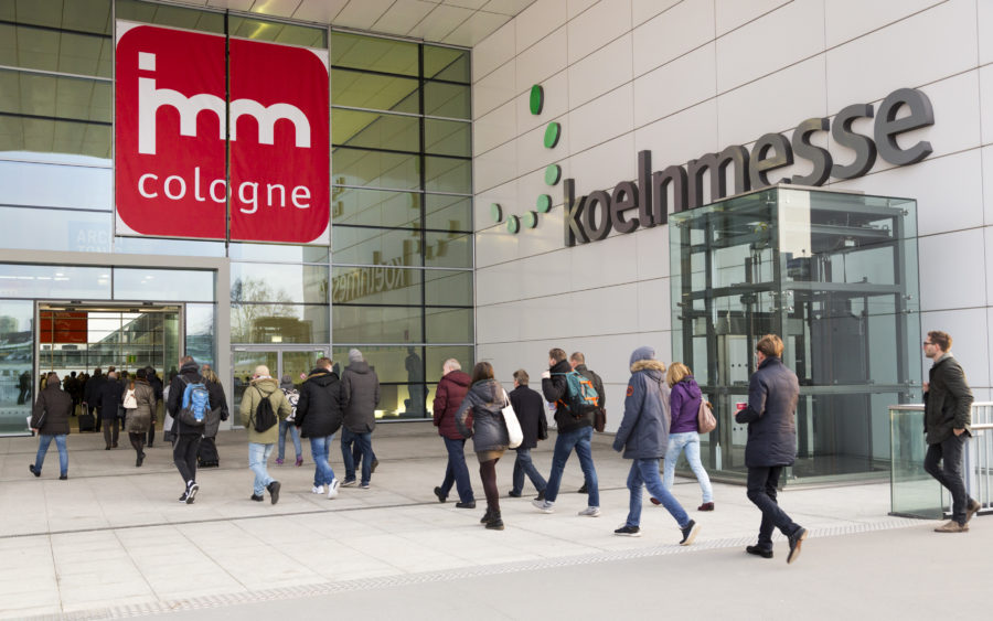 imm cologne 2019 – Preview der Messehighlights