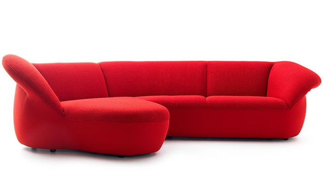 pop-art sofa von leolux sofa-trends