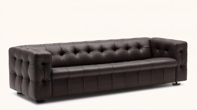 chesterfield sofa von de sede